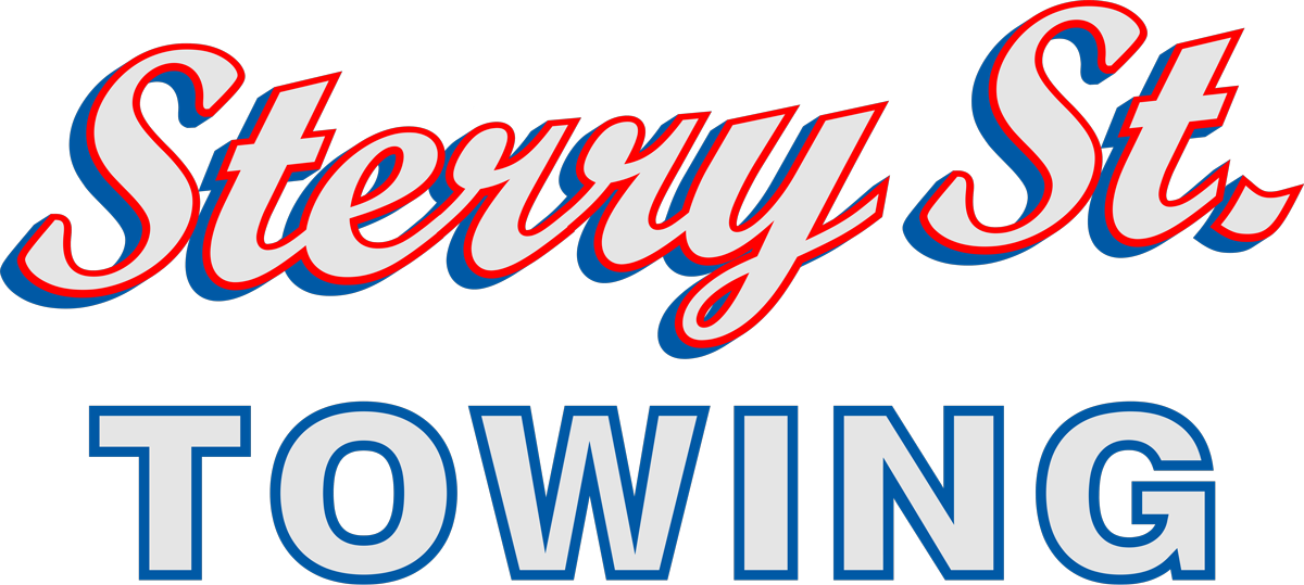 Sterry St. Towing